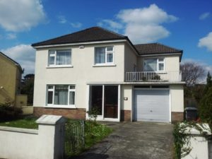 Exterior Painting Kerry